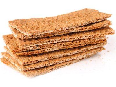 Диетические хлебцы, в чем их польза?