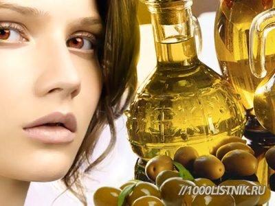 эфирные масла для красоты