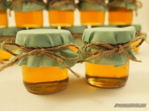 Хранение мёда в домашних условиях 267
