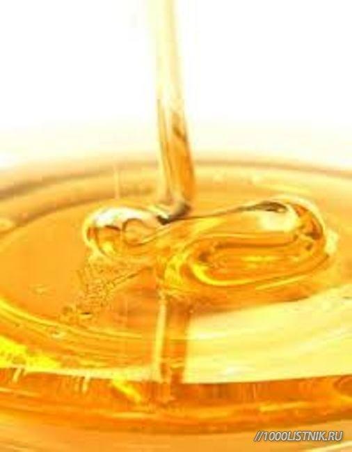 мед в борьбе с кашлем