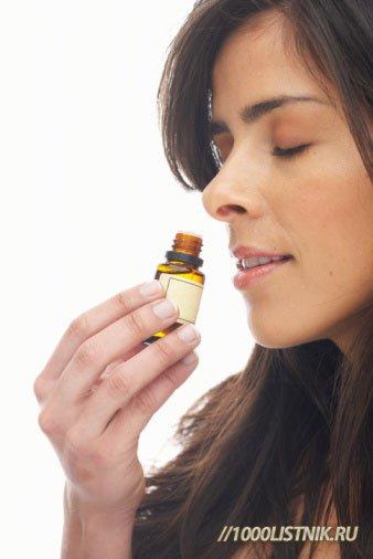 ароматерапия в борьбе с курением