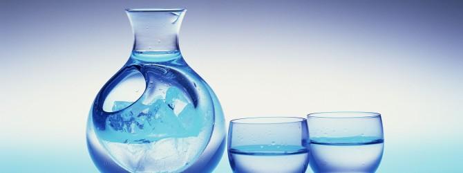 Вода - основа всего живого.