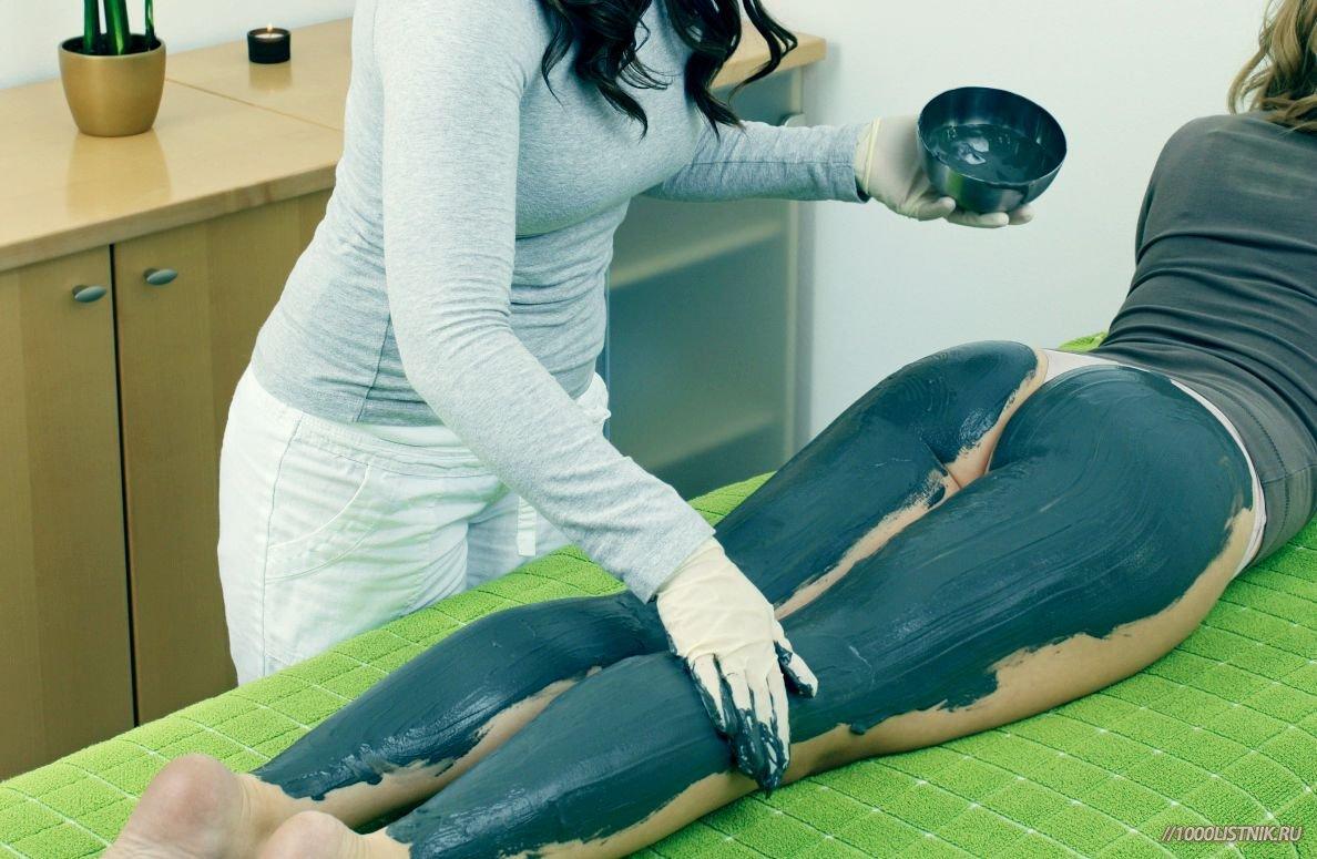 Как лечить варикоз Лечение глиной варикозного расширения вен
