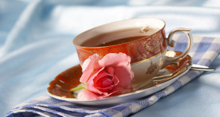 Кружка чая