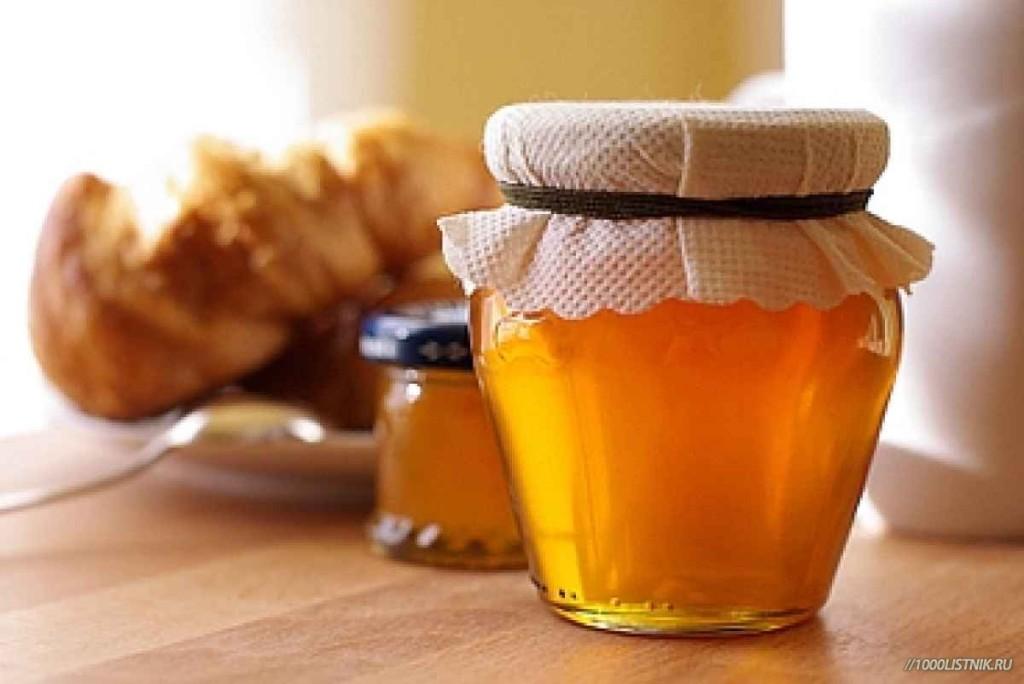 Мёд можно использовать при ВИЧ в чистом виде