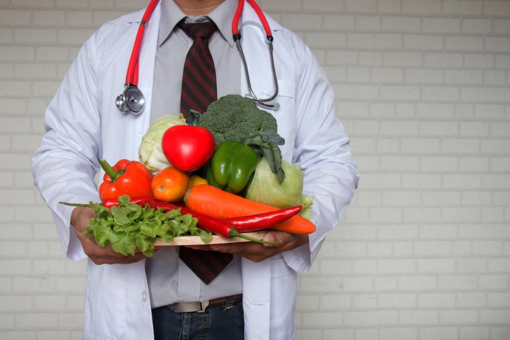 Медицина лечебная диета