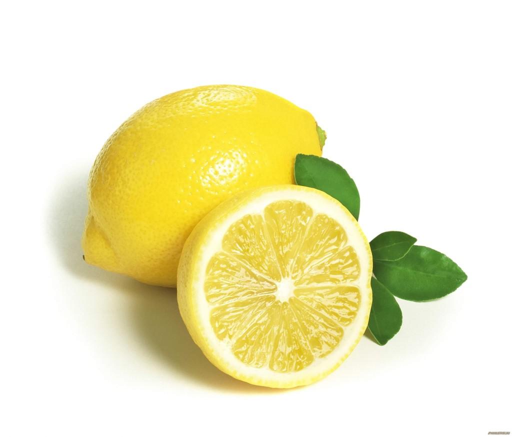 Возьмите дольку лимона и рассасывайте её как леденец