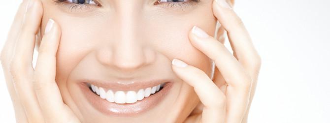 Эфирные масла для ухода за глазами и кожей вокруг глаз