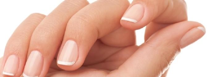 Что могут рассказать ногти о нашем здоровье?