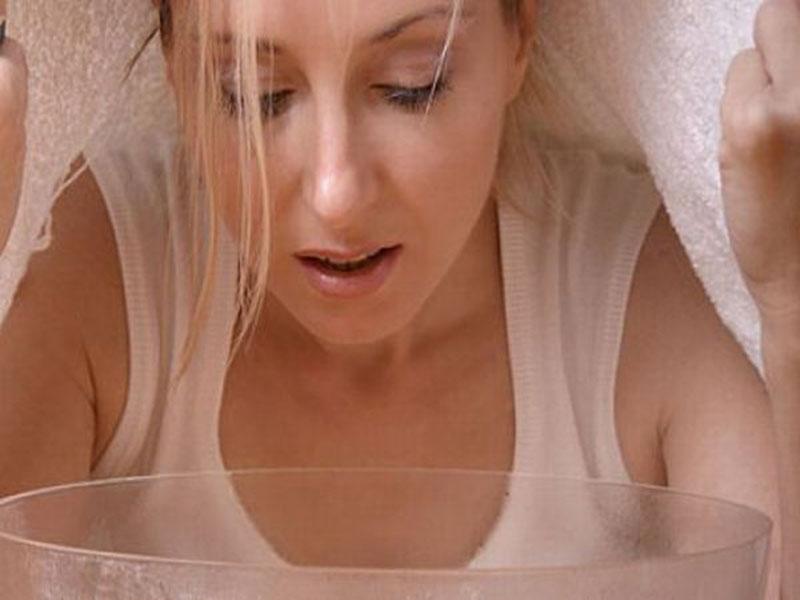 Воспаление придаточных пазух носа, или синусит лечение народными средствами