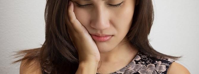 Как быстро избавиться от зубной боли