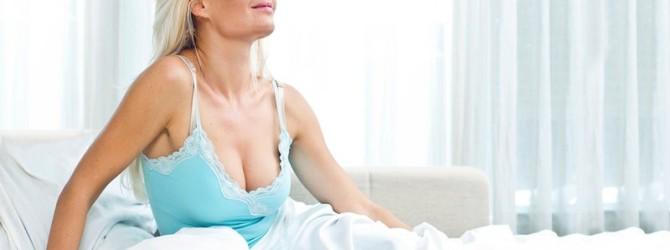 Как легче пережить менопаузу