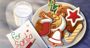 Как избежать переедания в праздничные дни