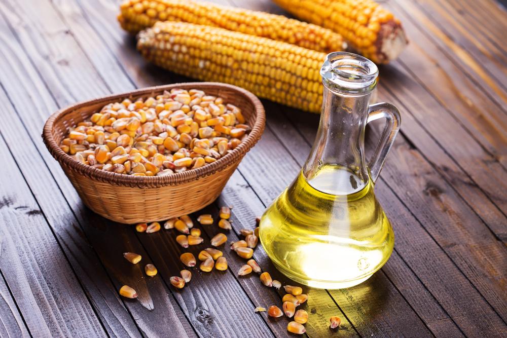 Кукурузное масло и здоровье человека