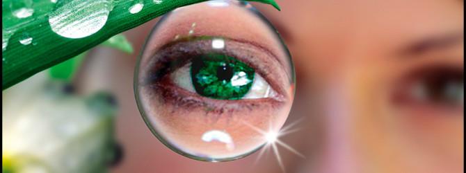 Лечение глазных заболеваний народными методами