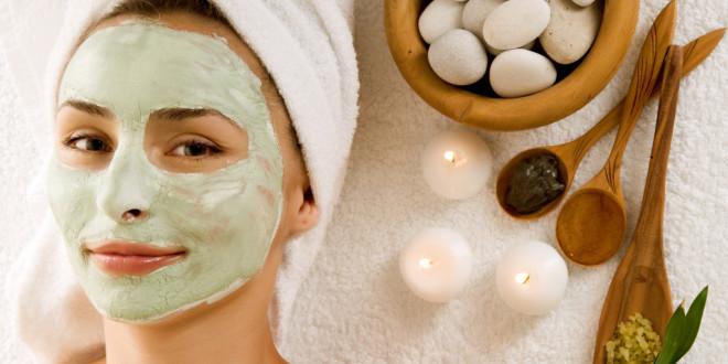 Домашние маски для бани - Всё о бане