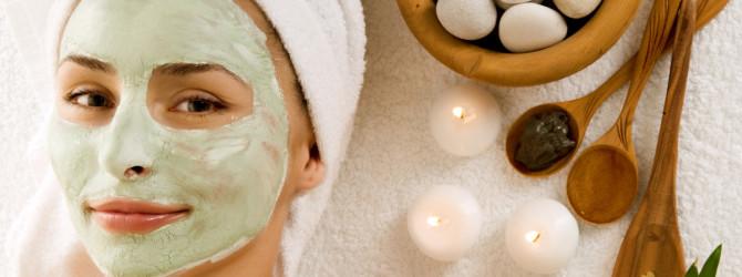 Рецепты масок для бани