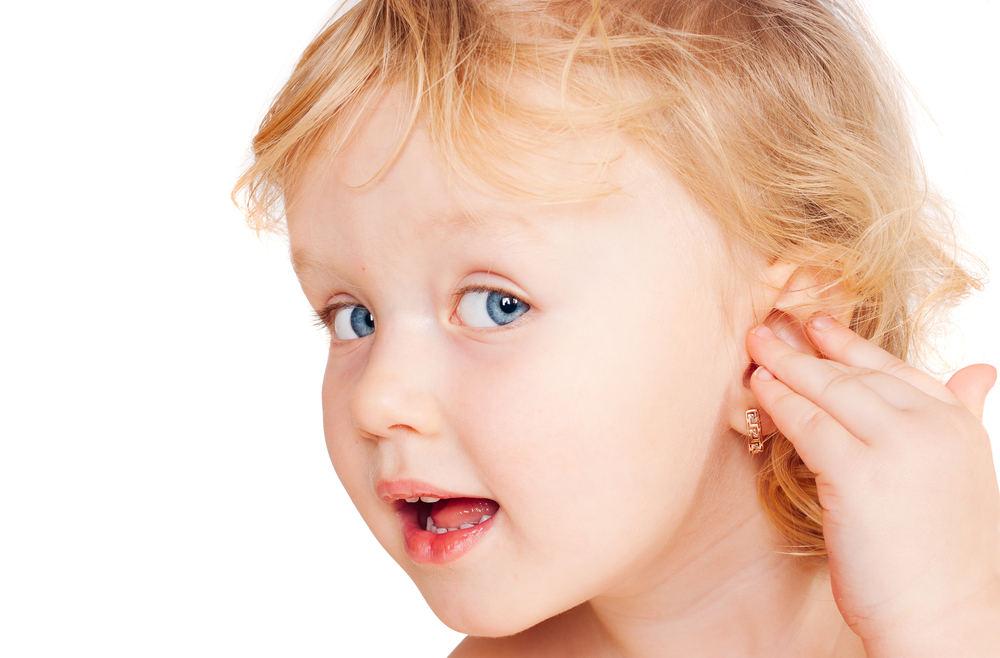 О пользе массажа ушей