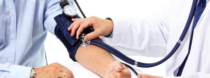 Как снять боль в сердце и нормализовать давление