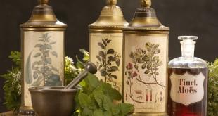 Древнерусские рецепты полного оздоровления