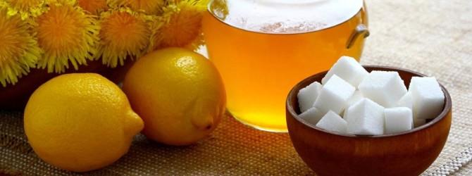 Мед из одуванчиков: полезные свойства и рецепт приготовления
