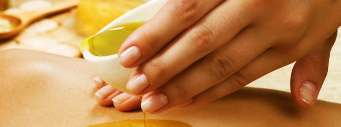 Масло ши — кладезь полезных витаминов