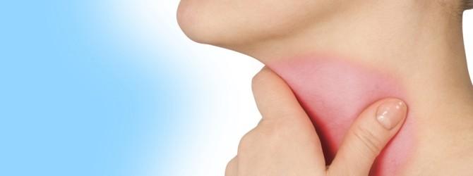 Натуральное средство от кашля и боли в горле