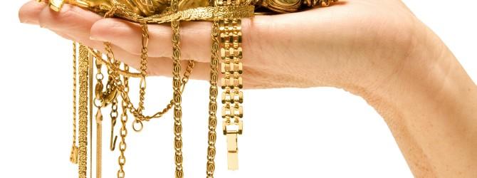 Лечебные свойства золота