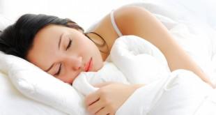 О роли полноценного сна для женского здоровья