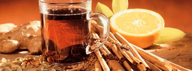Корица с медом – полезное лакомство
