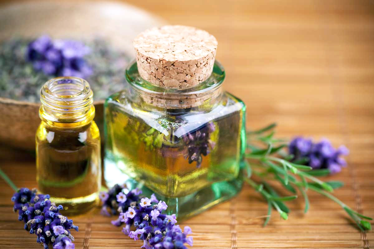 Эфирные масла при простуде и гриппе