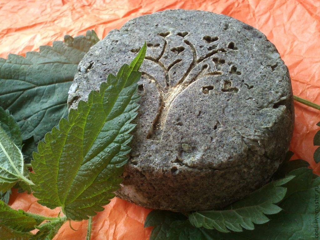 Лечебные свойства зеленой глины