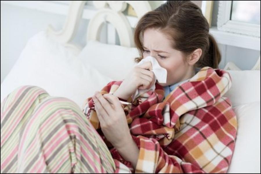 Как победить простуду и насморк