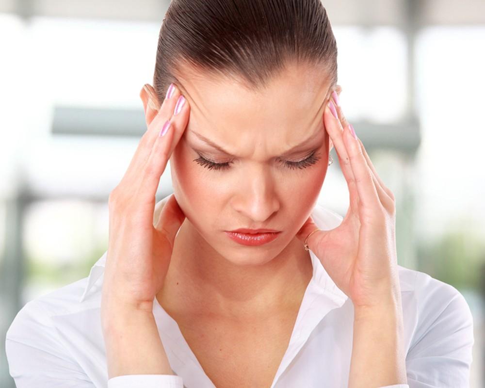 Народные средства против мигрени