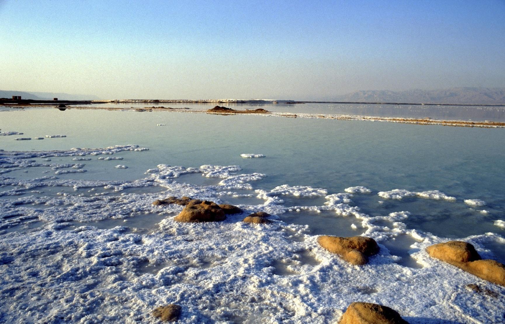 Лечебные свойства морской воды (часть 1)