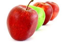 Как лечиться яблоками