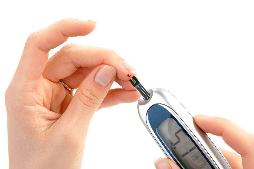 Диабет-Лечение народными средствами