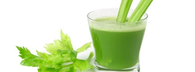 Полезные продукты: чай из сельдерея от всех болезней