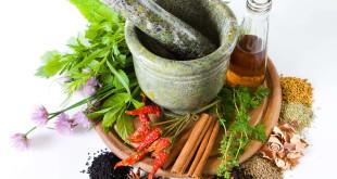 Натуральные средства против аллергии
