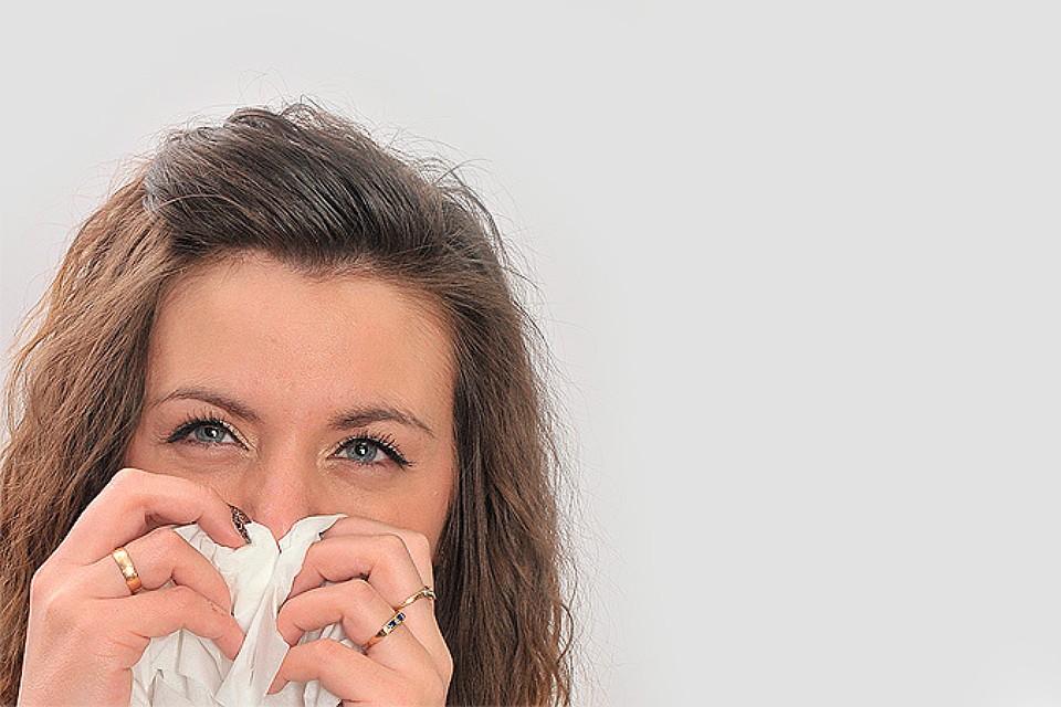 Народные средства лечения простуд в Марий Эл