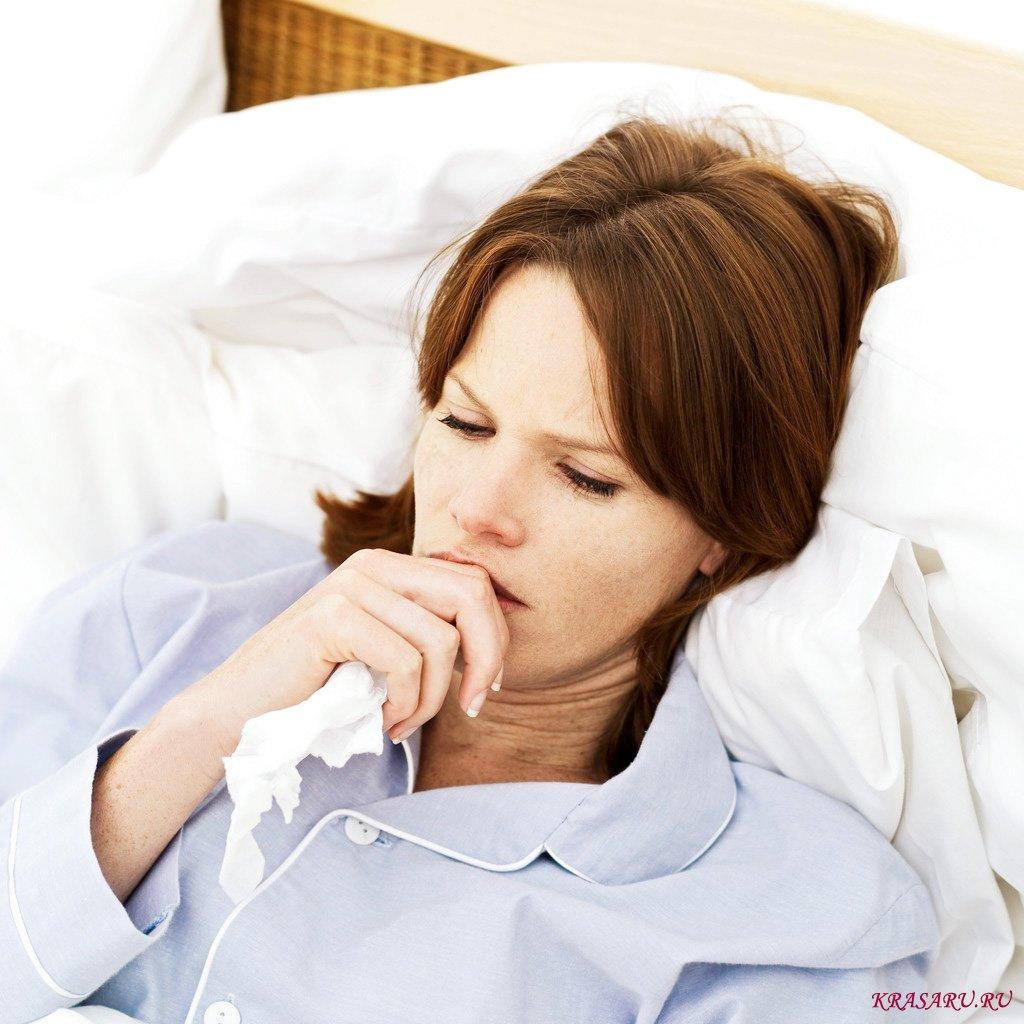 Как навсегда забыть о насморке и гайморите?