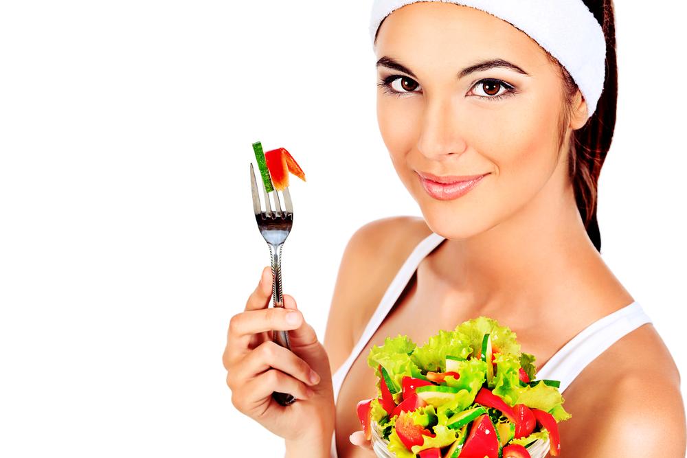 Вегетарианство и его типы