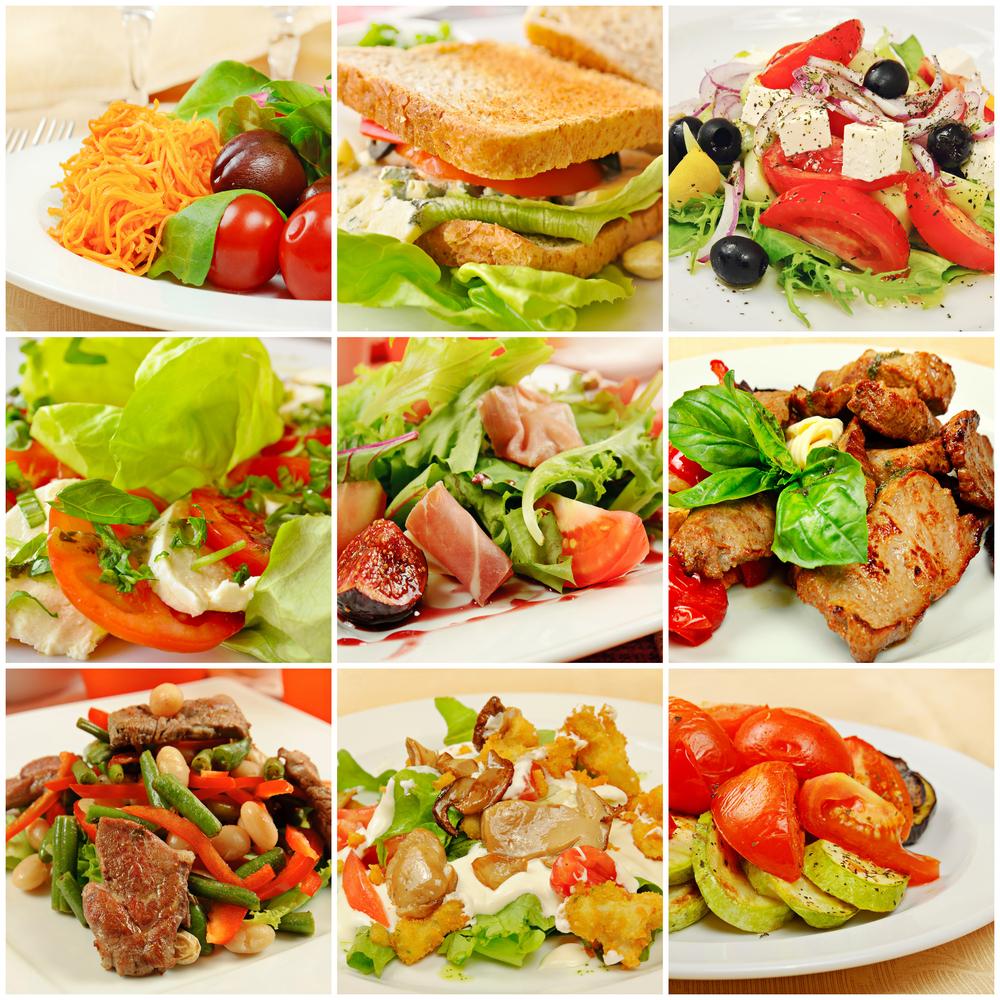 Что такое раздельное питание?