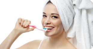 Зубной порошок в домашних условиях