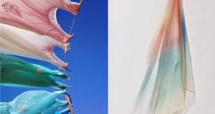 Почему полезно носить одежду из шелка