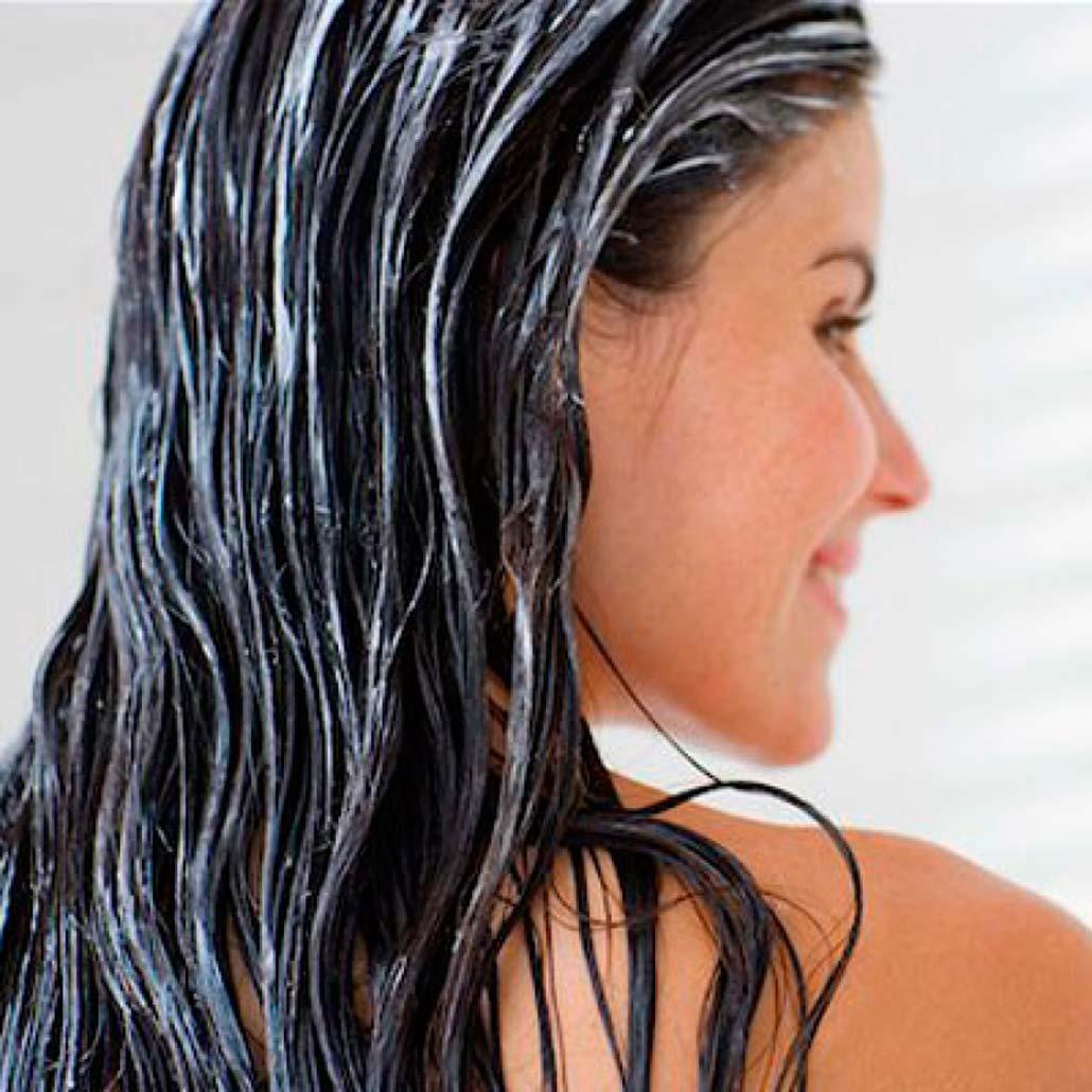 Средства для красоты волос