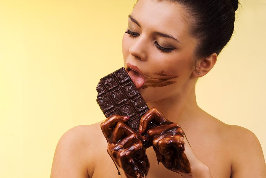 Шоколад. Полезен или вреден?