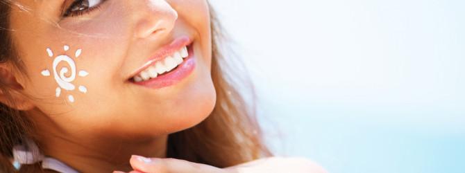 Народные рецепты: маски против старения кожи от солнца