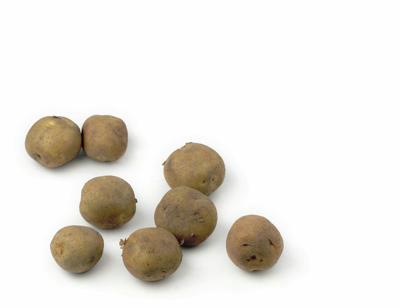 Народные рецепты: картофель