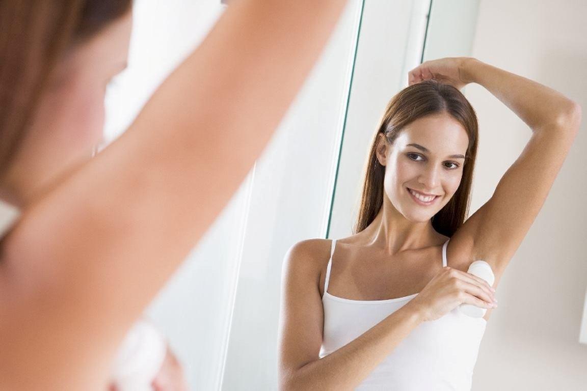 Народные рецепты: дезодорант в домашних условиях